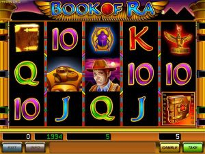 free casinos games slots
